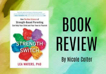 Book Review: The Strength Switch